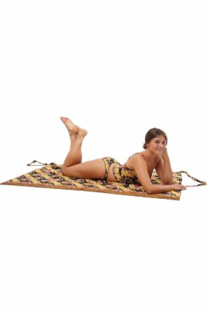 beach towel – skirt